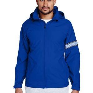 Team 365 All-Season Jacket Fleececw/ Linning 4XL